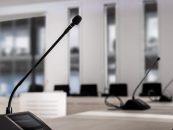 Shure presenta nuevas unidades de conferencia portátiles