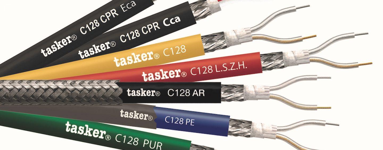 Tasker descubre 7 aplicaciones para su cable C128