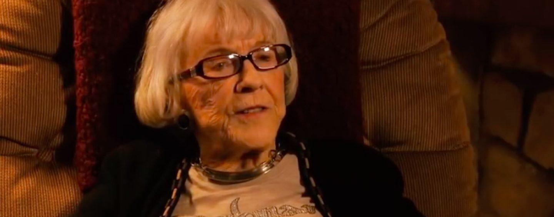 21/10: Fallece Viola Smith, una de las primeras mujeres en tocar batería
