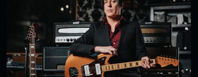 Nueva Fender Jazzmaster de Troy Van Leeuwen