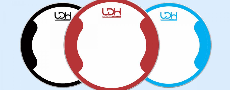 LDH es la nueva marca de parches de Luen