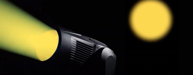 AECO 10 es la nueva luz 4 en 1 de ACME