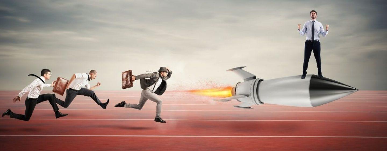 Cómo la competencia puede impactar positivamente en su negocio