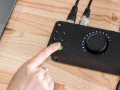 Interface de audio EVO 8 ya está disponible en todo el mundo