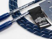 Santo Angelo lanza cable Haramaki con acción antiviral