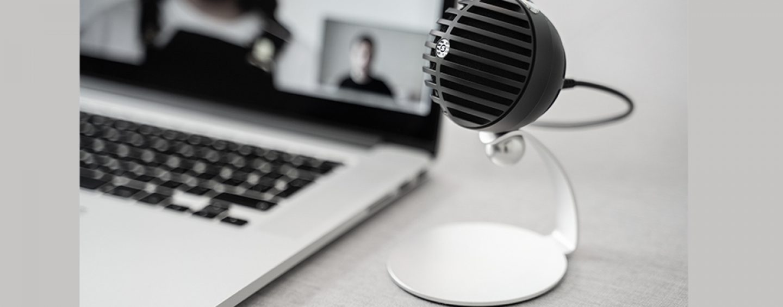 Shure presenta micrófono MV5C para home office