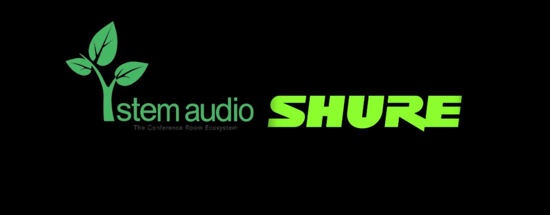 Shure adquiere Stem Audio