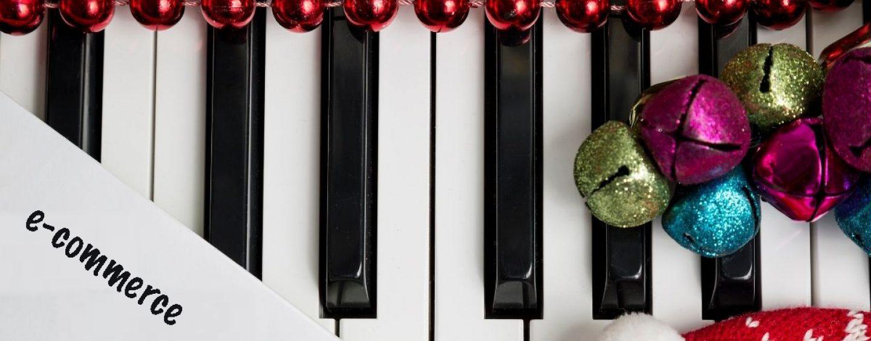 5 consejos para vender en el e-commerce durante Navidad