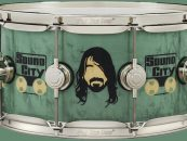Dave Grohl Icon Snare Drum de DW