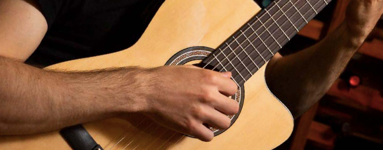 De Salvo Guitars presenta nueva línea de instrumentos de cuerda