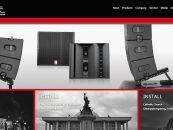 Voice-Acoustic presenta nuevo sitio