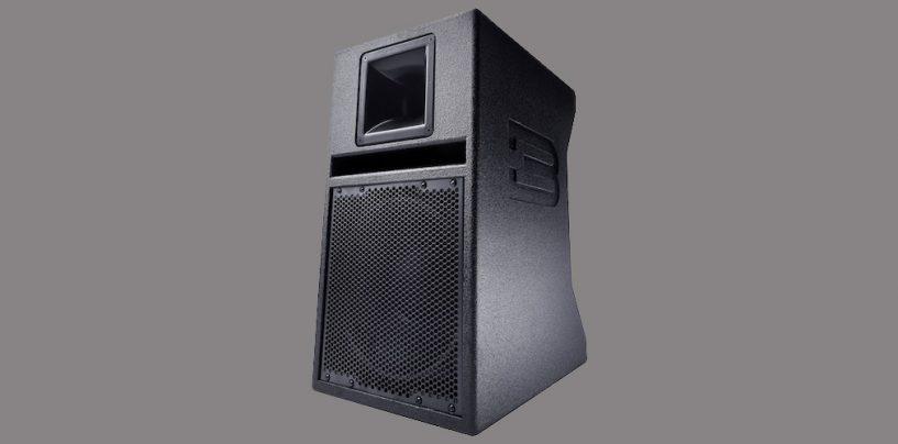 NAMM 2021: Monitor SV9 de BassBoss para audiencias distanciadas