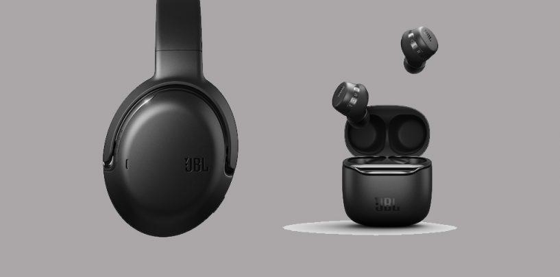 JBL lanzó serie de auriculares para profesionales de negocios