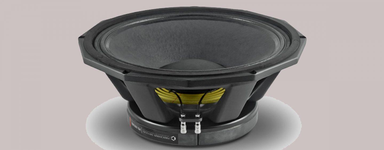 Precision Devices lanza sub bass driver PD.185C003