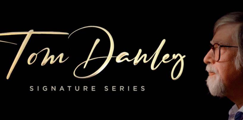 Nuevos altavoces Tom Danley Signature Series