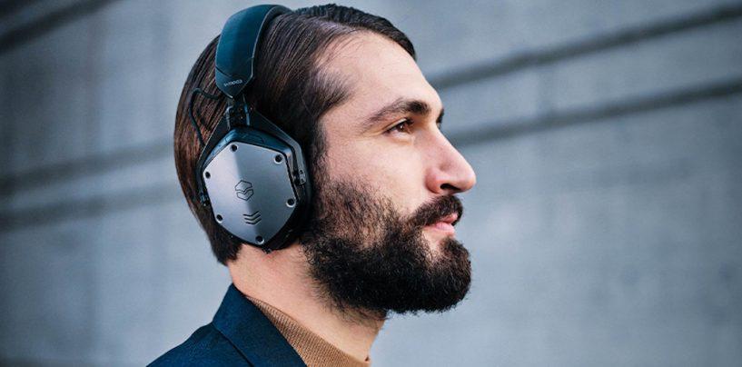 V-MODA presenta auriculares M-200 ANC