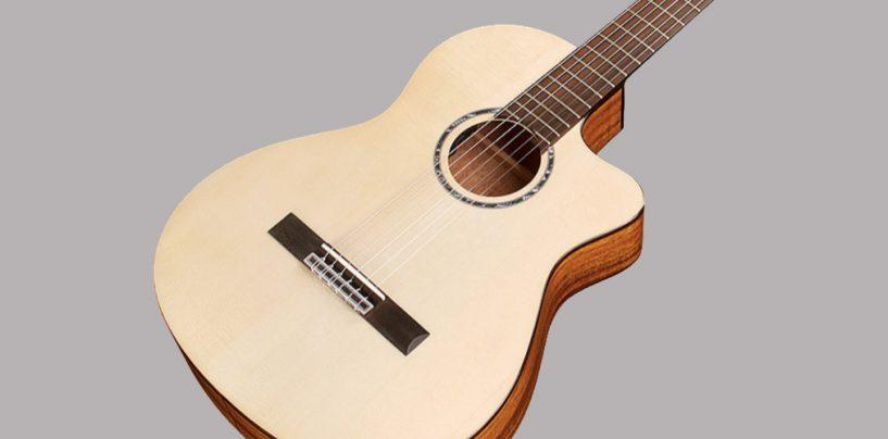 NAMM 2021: 3 lanzamientos de Córdoba Guitars
