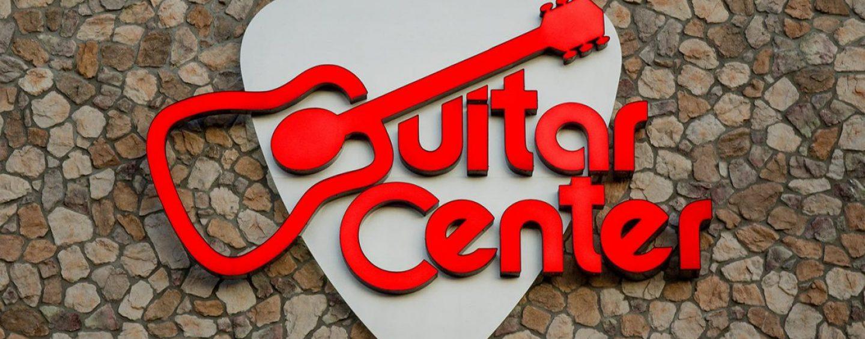 Plan de reestructuración de Guitar Center aprobado por tribunal americano