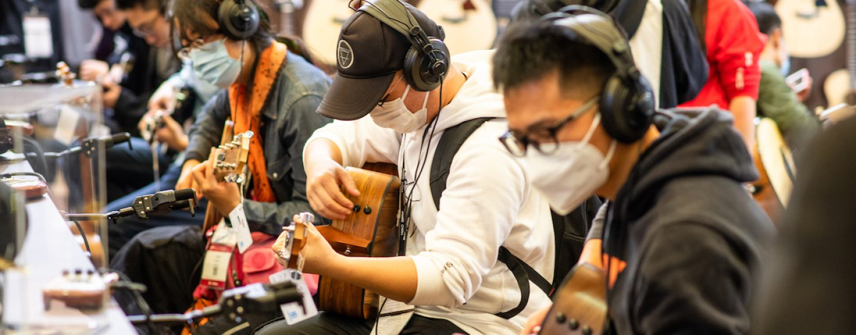 Music China cierra edición física con éxito