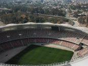 Amplificadores Powersoft instalados en nuevo estadio en Argentina