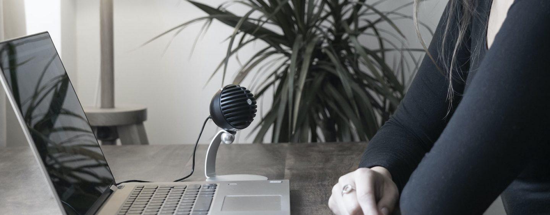 Soluciones de audio avanzadas serán buscadas en la nueva era del trabajo remoto