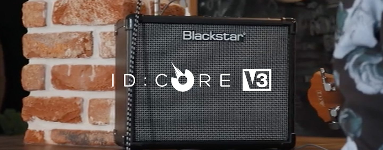 Amplificador ID:Core V3 de Blackstar