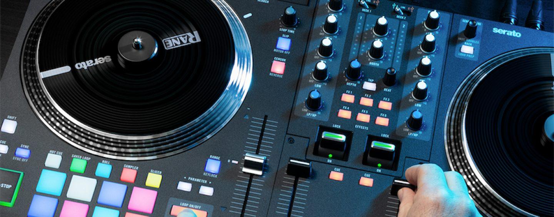 Rane lanza solución para DJ ONE