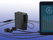 ASI Audio lanza auriculares 3DME para audio 3D