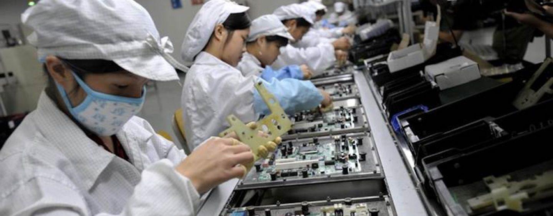 Mackie cuenta cómo es fabricar en China