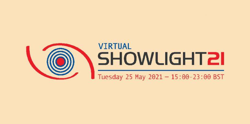 Showlight 2021 tendrá evento virtual de un día