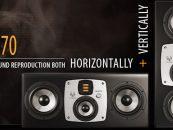 EVE Audio introduce monitor de estudio SC4070