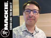 Danny Olesh es nuevo CTO de Mackie