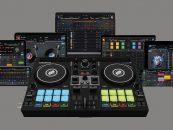 Controlador para DJ Buddy de Reloop