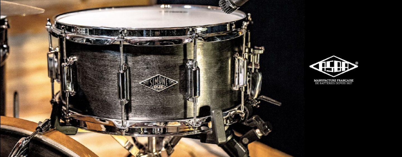 ASBA Drums regresa al mercado reafirmando su foco en innovación