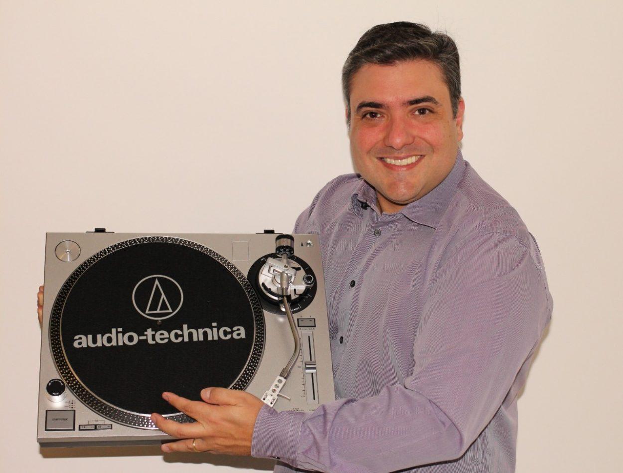 audio technica alex
