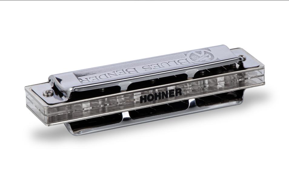 hohner blues bender 3