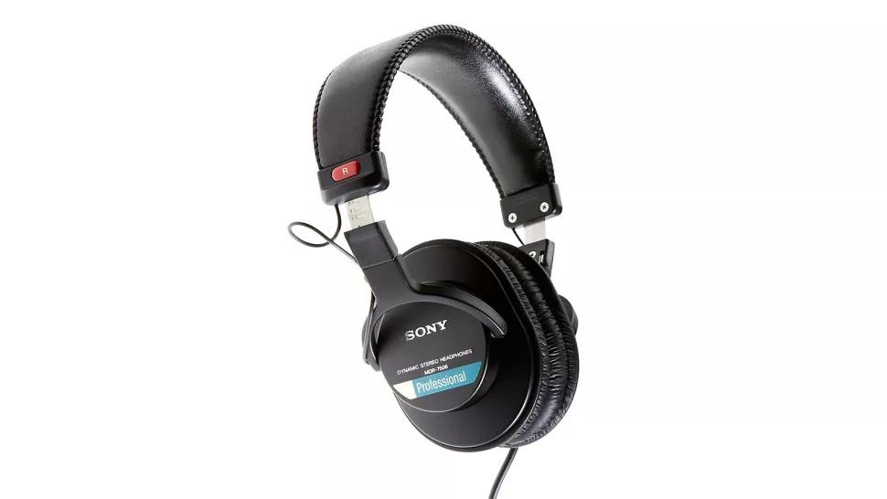 4 Sony MDR-7506