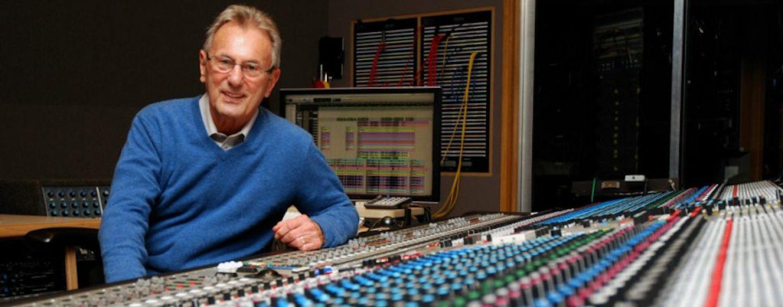 Fallece productor e ingeniero de grabación Al Schmitt