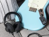 Amplificador personal Mustang Micro de Fender