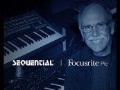 Focusrite plc adquiere fabricante de sintetizadores Sequential