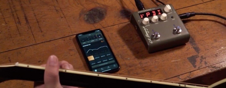 LR Baggslanza integración de herramientas con Apple Watch