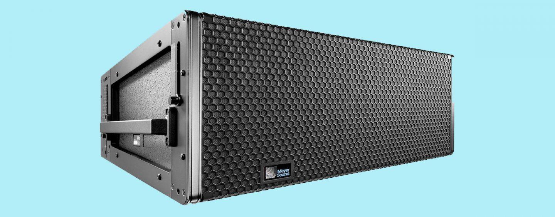Meyer Sound presenta nueva solución Leopard-M80