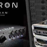 Obsidian celebró un año de la línea de distribución de datos Netron