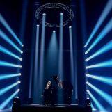 Robe lanza móvil LEDBeam 350