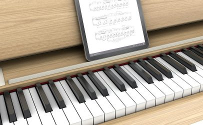Pianos digitales RP701 y F701 de Roland