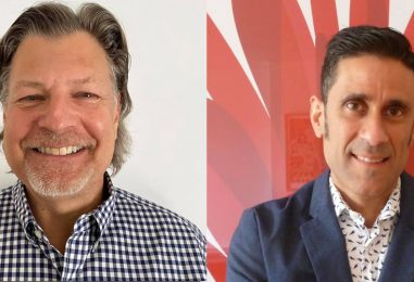 Cardinal Percussion contrata Andy Schlosser y Juan Berrios