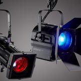 Dos luces teatrales nuevas de ETC