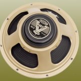 Celestion introduce altavoz de guitarra Neo V Type