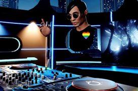 Pioneer DJ abre experiencia de realidad virtual