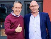 DAS Audio abre filial en Alemania